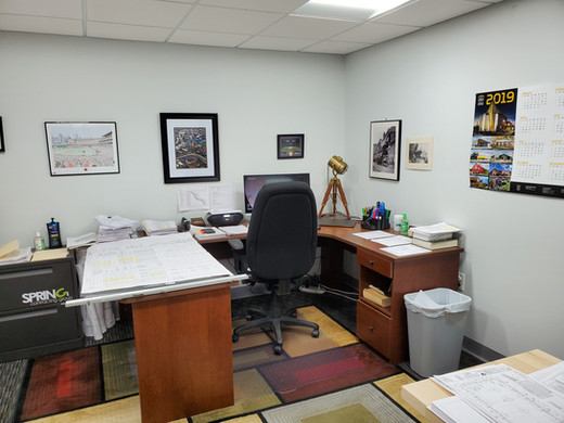 SGC OFFICE