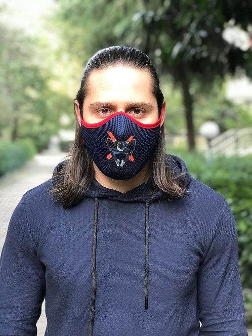 Hanya's Mask