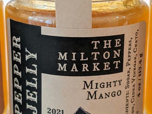 Mighty Mango Pepper Jelly - Medium
