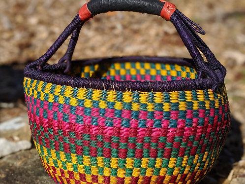Bolga Basket - 10