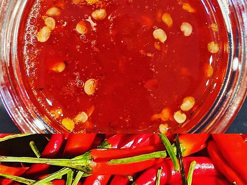 Thai Chili Pepper Jelly - Hot