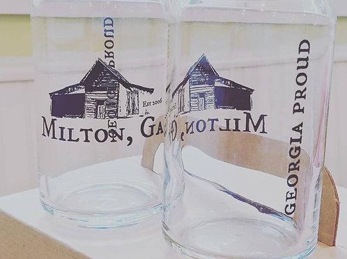 Beer Glasses - Milton