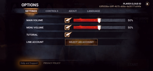 options-dbd-mobile-help-support