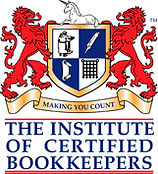 crest of the Institure of Certified Bookkeepers