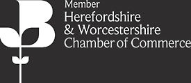 Hereford and Worcestershire Chamber of Commerce logo