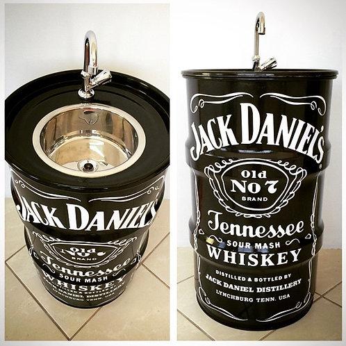 Pia tambor 200 litros
