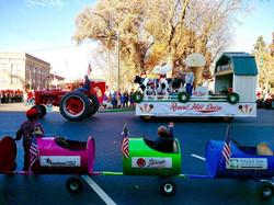 RHD Parade