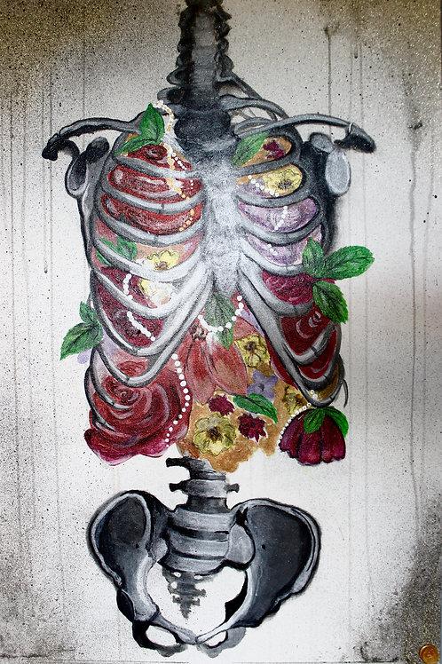 Flores Skeleton