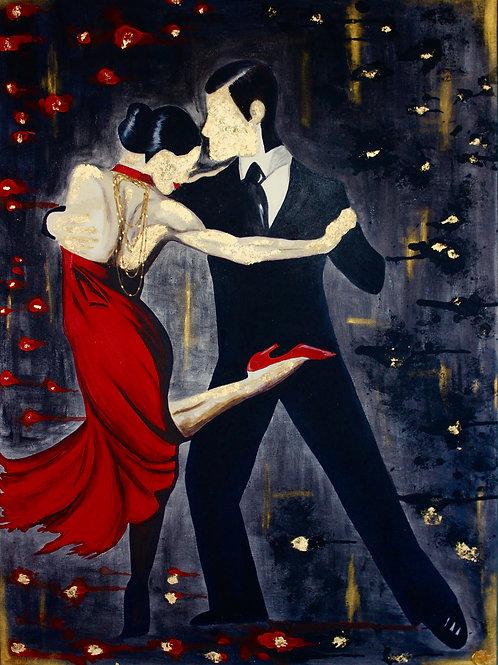Tango & Tanga