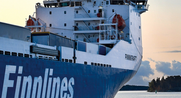 Finnlines an Important Service Provider