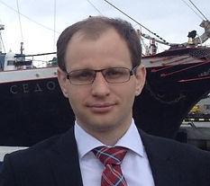 Robert Ollus, Wärtsilä