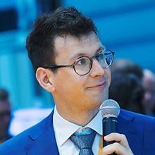Matteo Natali, Wärtsilä