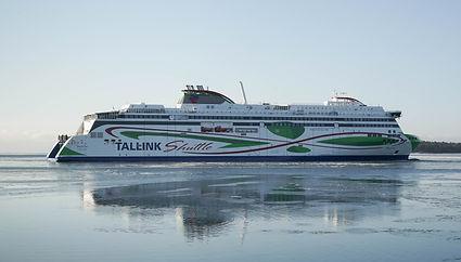 MegaStar TallinkSilja