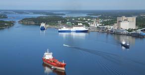 Port of Naantali & SeaFocus Co-operation Continues