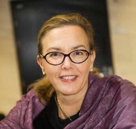 ANNALEENA MÄKILÄ, toimitusjohtaja, Suomen Satamaliitto