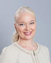 Tiina Tuurnala, Finnish Shipowners´ Association