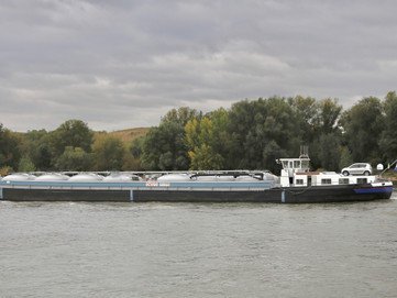 Annual Market Observation Report on Inland Navigation in Europe 2020