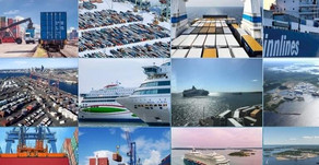 Maritime SCM and Shipbuilding - Changing Ideas with the Next Generation
