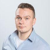 JOEL PAANANEN, tutkimuspäällikkö, XAMK