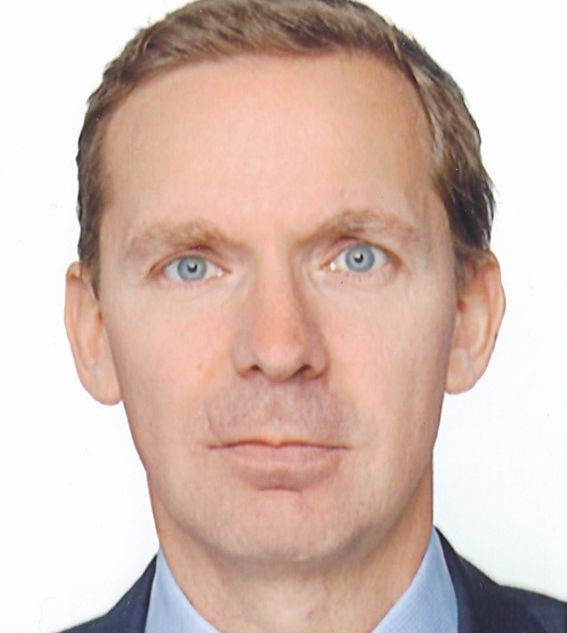 OSCAR VON HERTZEN, toimitusjohtaja, Oy Finnshipping Ltd