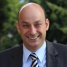 Jörg Ullrich, European Cargo Logistics
