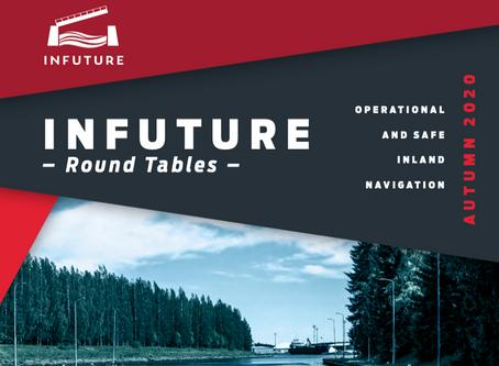 INFUTURE Round Tables on Development of Inland Waterways