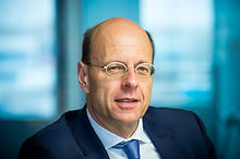 Dr. Sebastian Jürgens, CEO, LHG