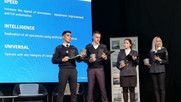 SWECO & Harbour2100 Case and Team Aquamarine won the Intelligence Hunt 6