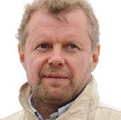 JUSSI MÄLKIÄ, hallituksen puheenjohtaja, Meriaura Group