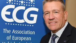 ECG – the Association of European Vehicle Logistics at the #SFAEM2020