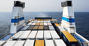 Finnlines Plc Financial Statements 2018 and Financial Review