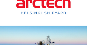 Four vessels for Arctic operations