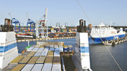 Finnlines and SeaFocus Celebrate Virtually the 5th Year of Strategic Partnership