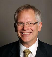 John Hatley, VP Ship Power for Wartsila North America