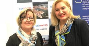 SeaFocus Attended the Sjölog