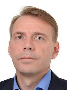 SEBASTIAN JOHANSEN, Senior Technology Expert, Innovation & Venturing, Fortum