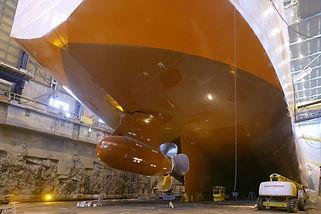ABB Marine & Ports