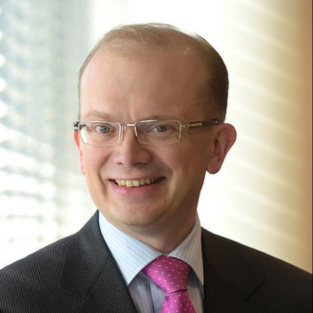 PENNA URRILA, pääekonomisti, talouspolitiikasta vastaava johtaja, Elinkeinoelämän keskusliitto EK