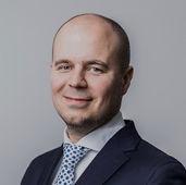 ANDREAS SLOTTE, kestävän kehityksen päällikkö, Helsingin Satama Oy