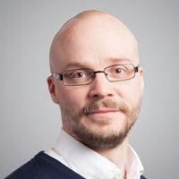 TOMI SOLAKIVI, apulaisprofessori, Turun yliopisto