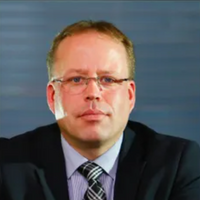 JYRKI RANKI, Vice President, Maritime Logistics, Metsä Group
