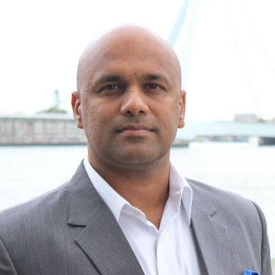 ABHISHEK NAIR, Captain, International Business Consultant, PortXchange
