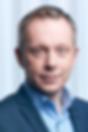 Margus Schults, Managing Director, TallinkSIlja Oy