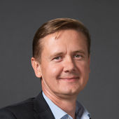 JIM HÄGGBLOM, Head of Transportation Solutions, Flexens Oy