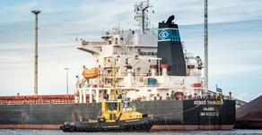 Port of Kokkola - Functioning Port Logistics