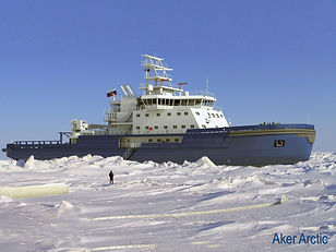 Aker Arctic