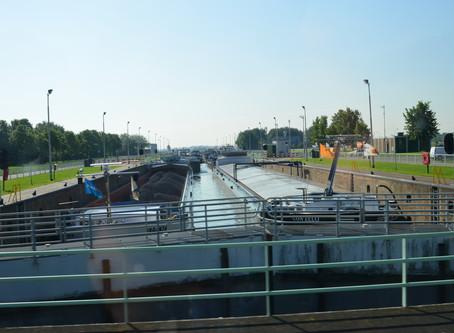 Association of Finnish Waterways joins the Inland Waterways International
