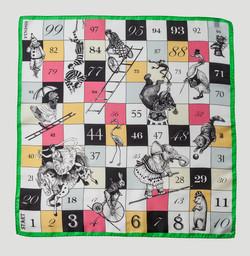 Circus2 scarf