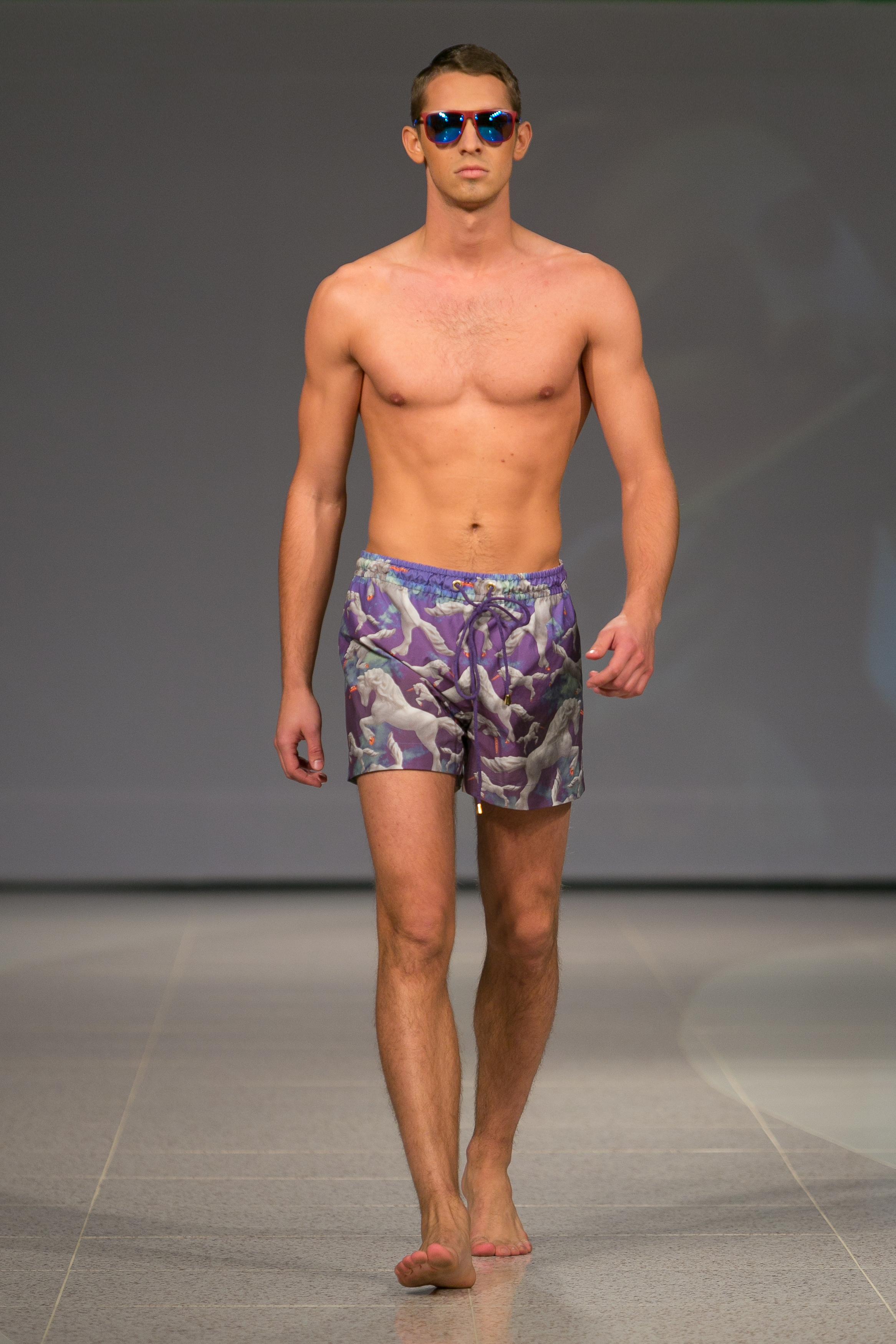 Men swimming Shorts.
