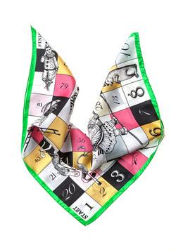 Circus2 scarf2